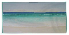 Hyams Beach Beach Sheet