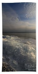Ice 2018  # 4 Beach Sheet