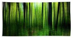 If A Tree Beach Sheet