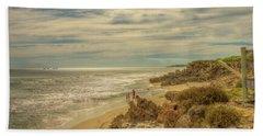 Iluka, Western Australia Beach Sheet