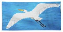 In Flight Entertainment Beach Sheet