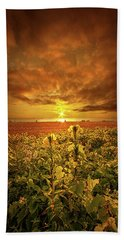 In Remembrance Beach Towel