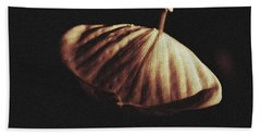 Beach Towel featuring the photograph In Season by Allen Beilschmidt