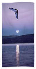In The Air Tonight Beach Sheet