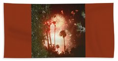 Independence Day 1776-2016 Beach Towel