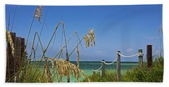 Beach Sheet featuring the photograph Indulging In Memories by Michiale Schneider