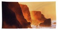 Inferno Beach Sheet