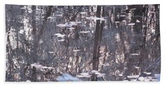 Infrared Reflection Beach Sheet
