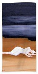 Innocence Beach Towel