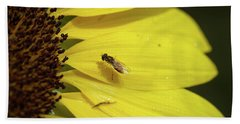 A Bug's Life Beach Sheet