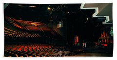 Inside Grand Ole Opry Nashville Beach Sheet