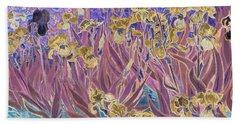 Inv Blend 6 Van Gogh Beach Sheet