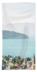 Invocation Of Bliss Beach Towel