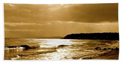 Irish Sea Beach Sheet