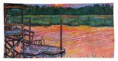 Isle Of Palms Sunset Beach Sheet