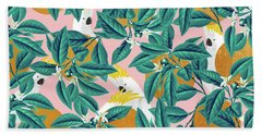 Isle Beach Towel by Uma Gokhale