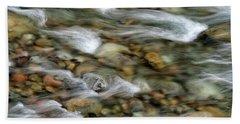 Iao Stream Beach Towel