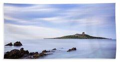 Isola Delle Femmine Beach Sheet