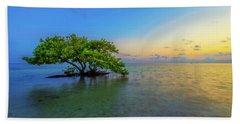 Mangroves Beach Towels