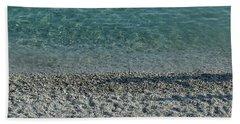 Italian Shore Beach Towel