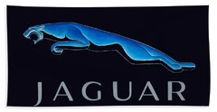 Jaguar Beach Sheet