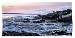 Jamestown Beach Sheet
