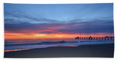 January 8, 2018 Beach Sheet