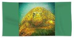 Jasmine The Turtle Beach Sheet