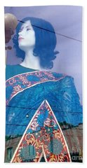 Jaya Beach Towel