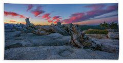 Beach Towel featuring the photograph Jeffrey Pine Dawn by Rick Berk