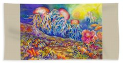 Jellies Beach Sheet