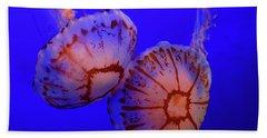 Jellyfish Beach Sheet