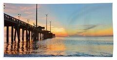 Jennette's Pier Aug. 16 Beach Sheet