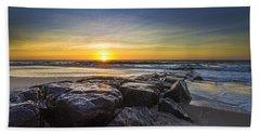 Jetty Four Sunrise Beach Sheet