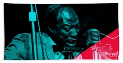 Jimmy Reed Collection Beach Towel