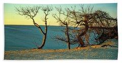 Jockey Ridge Sentinels Beach Sheet