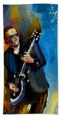 Joe Bonamassa 03 Bis Beach Sheet