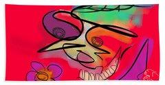 Joker V2 Beach Sheet