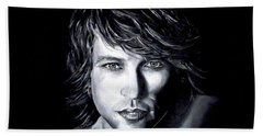 Jon Bon Jovi - It's My Life Beach Towel