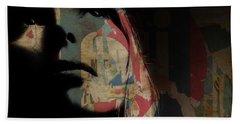 Joni Mitchell - Both Sides Know Beach Sheet