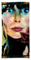 Joni Beach Towel