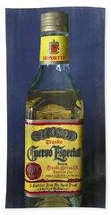 Jose Cuervo Tequila Beach Sheet