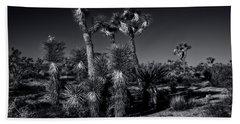 Joshua Tree Series 9190509 Beach Towel