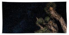 Joshua's Stars Beach Sheet