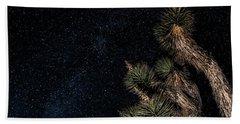 Joshua's Stars Beach Towel