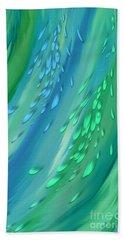 Joyful Flow Beach Sheet
