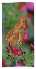 Julia Butterfly Beach Sheet