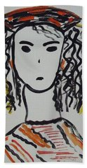 Julie Mel Beach Towel