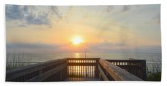 June 17th Sunrise Beach Sheet