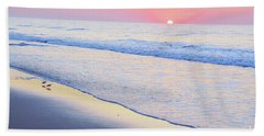 Just The Two Of Us - Jersey Shore Series Beach Towel